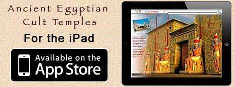 Ancient Egypt - Temple of Amun at Karnak | World Civilizations | Scoop.it