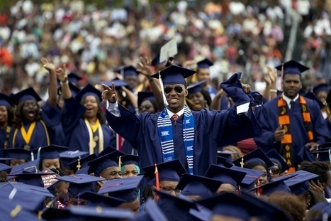 For Black Kids in America, a Degree Is No Guarantee | Ms. Postlethwaite's Human Geography Page | Scoop.it