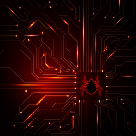Deep Dive: 5 Threats Affecting Hardware | Trusted (or NOT) | Scoop.it