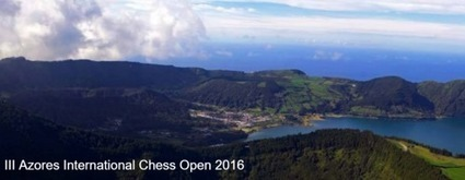 3rd Azores International Chess Open 2016 | Chessdom | This and That | Scoop.it