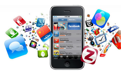 Essential Apps for Small Businesses | Social Media Today | Microbusiness Matters | Scoop.it