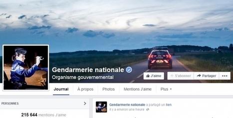Facebook, Twitter : les gendarmes armés pour contrer les rumeurs | Dérives et prévention sur les médias sociaux | Scoop.it