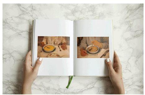 Oma & Bella the cookbook | Saumon, bagels, schmalz & harengs | Scoop.it