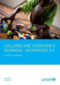 Children's Rights: Will the Voluntary Framework Go Far Enough?   children rights   Scoop.it