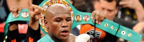 Floyd Mayweather biography, net worth, quotes, wiki, assets, cars, homes and more | popcultissues | Scoop.it