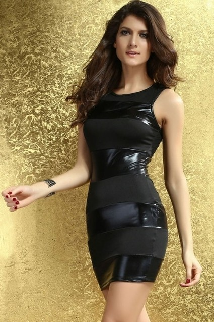 How To Get The Perfect Hostess Dress | Leather Apparels World-Wide | Scoop.it