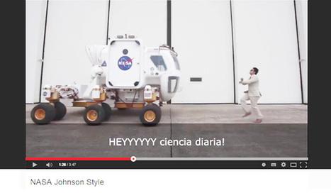 Diez videos sorprendentes para despertar la curiosidad de tus alumnos por la ciencia.- | Educación, pedagogía, TIC y mas.- | Scoop.it