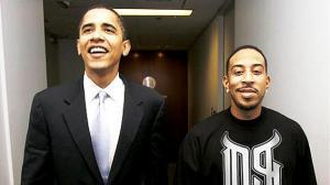 Hip-hop and Election 2012: How Obama went from being 'the bomb', to being 'the ... - The Grio | GetAtMe | Scoop.it