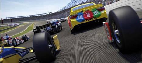 Nascar llega a Forza Motorsport 6 con 24 nuevos vehículos | Descargas Juegos y Peliculas | Scoop.it