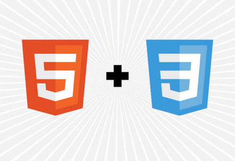 Beginner's Guide To: Building HTML5/CSS3 Webpages   What's Going on in HTML5, CSS3, and JavaScript   Scoop.it