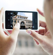 8 Tips To Perfect Your Mobile Photography Skills [Infographic] | Mobile learning and apps in school education | Scoop.it