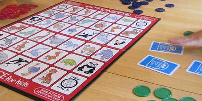 Les jeux de société et leurs avantages pour les enfants   lagranderecreation.com   Enfants   Scoop.it