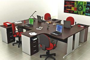 Modular Office Furniture | Office Modular Furniture Gurgaon | Scoop.it