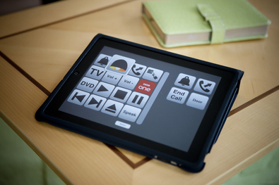 EvoAssist - evolution of home control - RSLSTEEPER   iTeach Special Education   Scoop.it