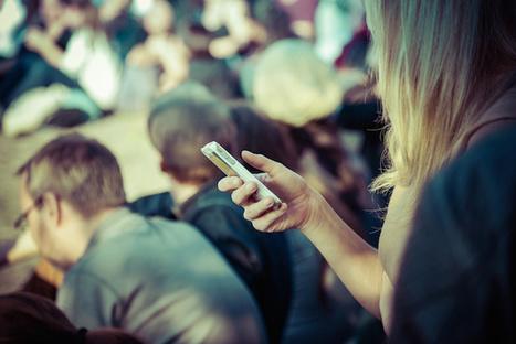 CES 2015: 50% des mobinautes auront au moins une application santé en 2017 | Expérience Client | Scoop.it