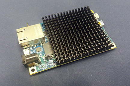Parallella Desktop Computer Board Price Drops to $99 (Temporary) | Embedded Systems News | Scoop.it