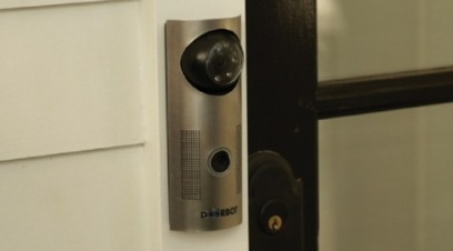 Who Is At the Door? Check Your Phone. | Home Automation | Scoop.it