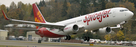 India's SpiceJet eyes Dubai base with 7th freedom rights | Airports, Airlines & Aircraft | Scoop.it