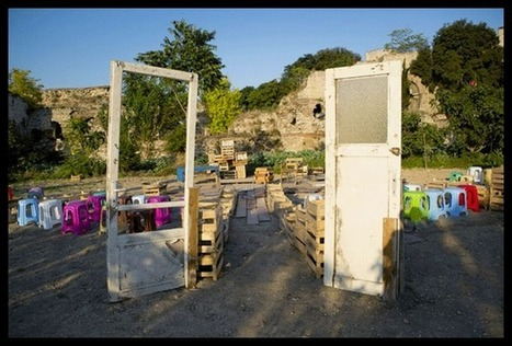 Uprooted:  The destruction of Istanbul's ancient urban gardens. | Sustain Our Earth | Scoop.it