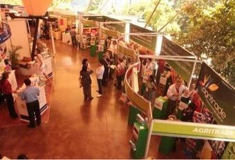 Agexport inaugura Manufexport 2012