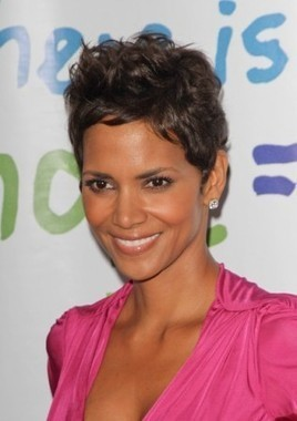 Halle Berry's Trendy Short Hairstyles for 2012 | Trends Hairstyle | Scoop.it