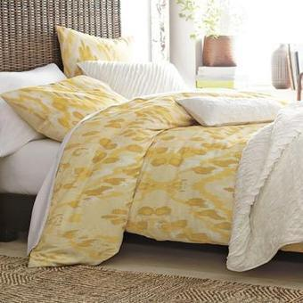 Màu vàng cực cool cho nhà thêm thoáng mát | Sản phẩm nội thất - Interior product | Scoop.it