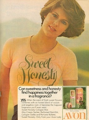Sweet Honesty | Avon Beauty Products | Scoop.it
