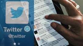 Twitter's role in modern warfare - BBC News | Information Cyber Corps | Scoop.it