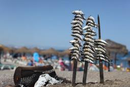 Marbella beach club y chiringuitos: la perfecta combinación de sol y gastronomía | Massimo Filippa | Scoop.it