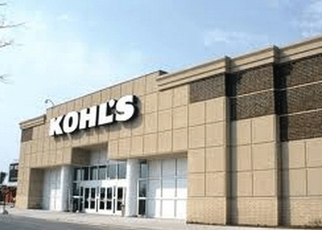 Shop Big! Save more! And Spend Less Only With kohls.com | Kohls department store news | Scoop.it