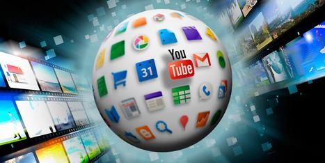 Ultimate Video Hosting Guide – SMB Guru | Collaborative Revolution | Scoop.it