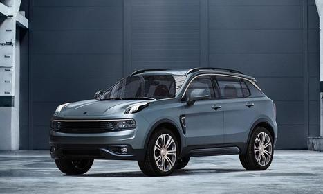 Geely's Lynk brand sets U.S. launch for 2018 with compact SUV | carsalesbay.co.uk ----- Used car sale UK ------    Sell your car online FREE | Scoop.it