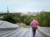 Sur les toits des villes, série documentaire sur Arte | Nature en Ville | Scoop.it