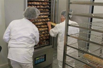 Formation: quand la prison sent le pain frais   maville.com   Actu Boulangerie Patisserie Restauration Traiteur   Scoop.it