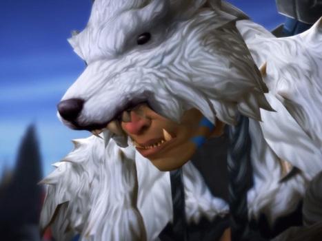 Warlords of Draenor, la nouvelle extension de World of Warcraft   p.desruelle   Scoop.it