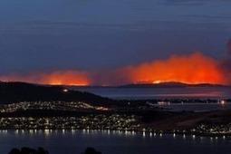 Tasmania suffers fifth day of bushfires | Vitabella Wine Daily Gossip | Scoop.it