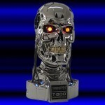 Terminator 2 T-800 Endoskull Replica: Prepare to be Terminated | All Geeks | Scoop.it
