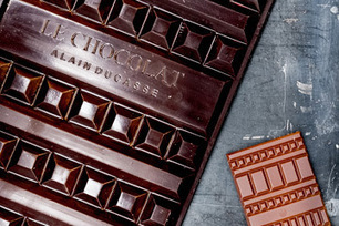 Chocolate Factory by Alain Ducasse | Divers | Scoop.it