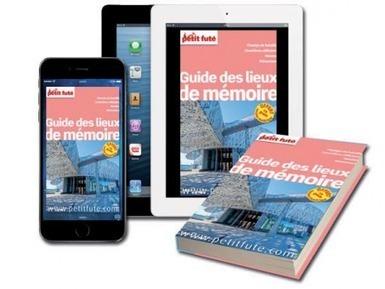 Nouveau guide des lieux de mémoire - Balades Historiques | tourisme historique | Scoop.it