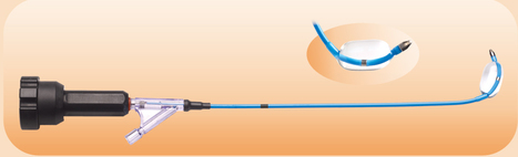 New product: Osseoflex SB Steerable Balloon   SpineView   Scoop.it