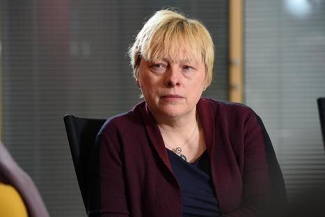 Angela Eagle under pressure from Wallasey Labour party over Corbyn vote | Welfare, Disability, Politics and People's Right's | Scoop.it