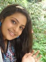 Gowri Krishna   Indian tv actress   Scoop.it