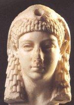 Berenice, c.273–21 &BC;, queen of ancient Cyrene and Egypt | Infoplease.com | Reinas de la Antigüedad | Scoop.it