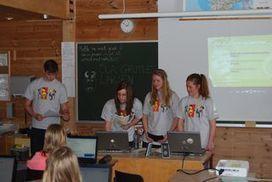 JaO`s Blogg: Digital dømmekraft -Trygg Bruk av Internett i ungdomsskolen | Skolebibliotek | Scoop.it