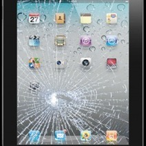 Broken iPad Screen Repair Service | iPhones and Apple Tech | Scoop.it