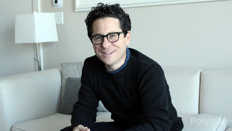 J.J. Abrams drops clues about his completely new game with Valve | relevant entertainment | Scoop.it