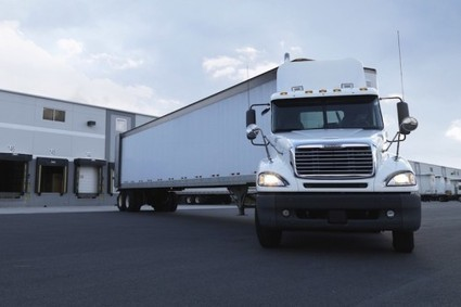 Trucking conditions down in November but remain 'healthy,' FTR says - Commercial Carrier Journal   www.SmartDispatching.com   Scoop.it