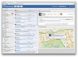 MarketMeSuite, la boîte de reception de tous vos réseaux sociaux   Entrepreneurs du Web   Scoop.it