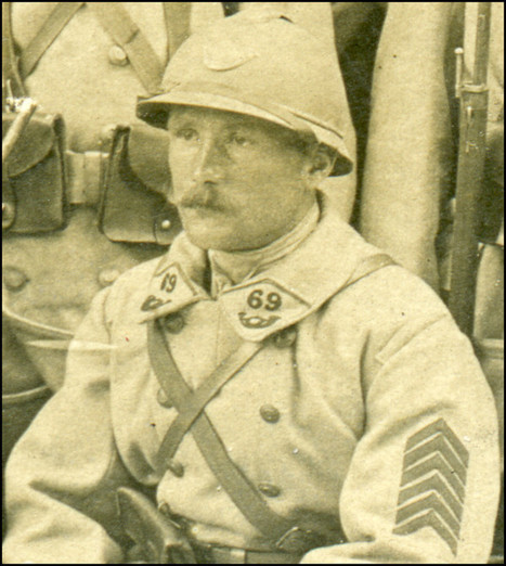 Représenter et se représenter la Première Guerre mondiale - Faire parler les images (1914-1918) | Théo, Zoé, Léo et les autres... | Scoop.it