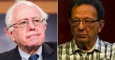 Bernie's Real Bro Highlights Crucial Populist Rise of Sanders and Corbyn | Global politics | Scoop.it